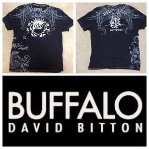 Buffalo Vintage T-Shirt